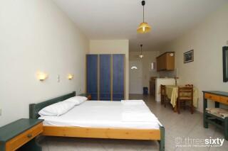 accommodation milos studios room