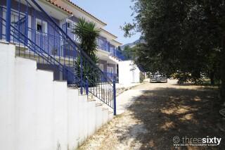 facilities milos studios stairs