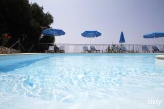 facilities milos studios swimming pool