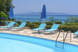 gallery milos studios kefalonia swimming pool