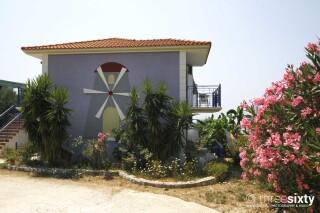 milos studios complex in kefalonia